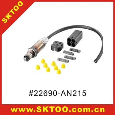 常年批发汽车氧传感器,Oxygen Sensor 22690-AN215