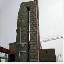专业生产麻石水膜脱硫除尘器脱硫塔锅炉配套支持定做高效除黑烟