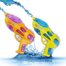 特价儿童!气压远射程射水枪 儿童夏日沙滩 戏水玩具 多款混装