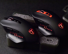 ET X-11 2.4Ghz 4000DPI  Wireless Professional Optical Mouse