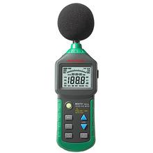 MASTECH  华仪 MS6701 数字声级计/噪音计