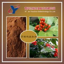 草珊瑚提取物 异嗪皮啶 含量0.25% 九节茶/肿节风提取物 品质保证