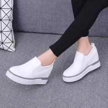 Giày nữ thời trang, màu sắc đa dạng trẻ trung, phong cách Hàn