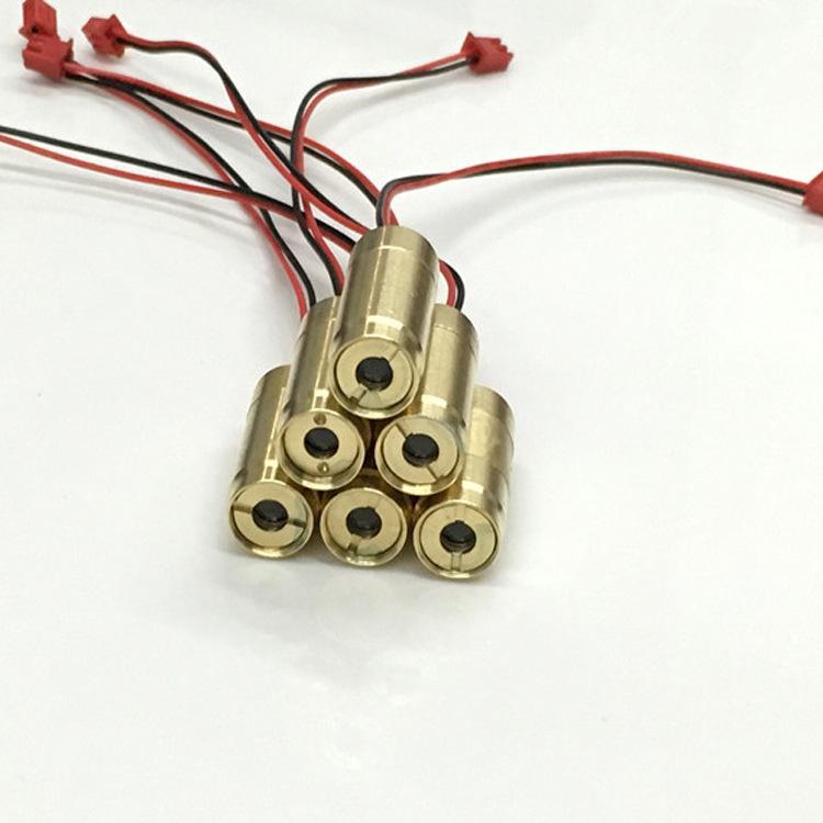 激光二极管18