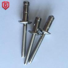 不锈钢单鼓型抽芯铆钉304双鼓型抽芯铆钉 多股铆钉 鼓型拉铆钉