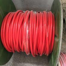 AGR硅橡胶高温线 超柔软镀锡硅胶线 电机高温引线 95平方