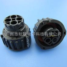 正品TE/AMP/TYCO 3-1813099-3 现货优势供应泰科胶壳连接器插头