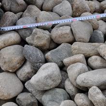 长期供应天然鹅卵石 河卵石 毛石