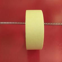 供應外墻專用黃色綠色美紋膠帶 廠家批發 耐高溫防水美紋膠帶