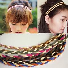 Bờm tóc nữ thời trang, kiểu dáng trẻ trung nữ tính, mẫu Hàn Quốc