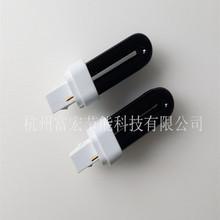 2U紫光管/2U插拔式紫外线节能灯管 插拔式诱?#31859;?#20809;管 U型灭蚊灯管