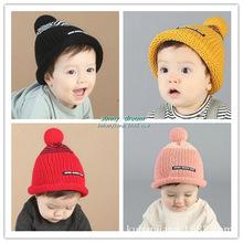 Mũ trẻ em thời trang, màu sắc xinh xắn đáng yêu, phong cách Hàn