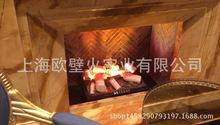 澳门威尼斯人度假村赌厅壁炉;3d壁炉;雾化电壁炉;蒸汽壁炉;