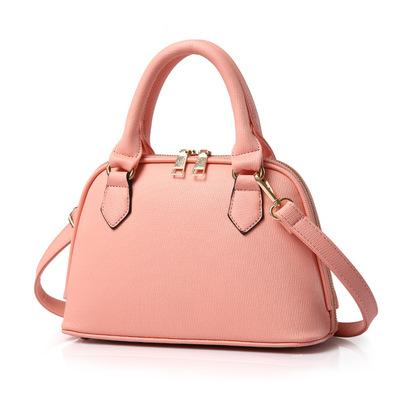 Túi đeo chéo nữ thời trang, màu sắc kẹo ngọt, kiểu dáng xinh xắn