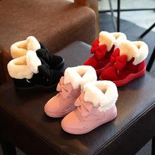 Boots bé gái thời trang, màu sắc đáng yêu, thời trang xinh xắn