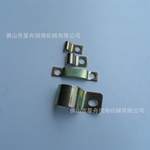 單邊、雙邊固定管夾;尼龍管銅管鋁管油管氣管固定管夾PC-1133