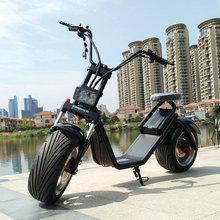 新款6代哈雷電動車鋰電池城市代步車個性電車m13改裝電摩廠家直銷