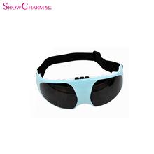 ShowCharm秀信护眼仪眼部按摩器儿童成人无线电池款智能礼品赠品