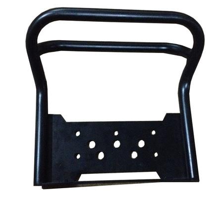 平衡車護架件 擋泥板彎管焊接 平衡車護架配件加工定制代表面處理