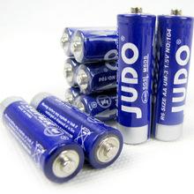 厂家批发5号电池AA五号干电池1.5Vaa碳性电池玩具电池热卖
