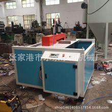 【 抬刀切割机】 pvc塑料管材切割机  型材切割机 横向切割机