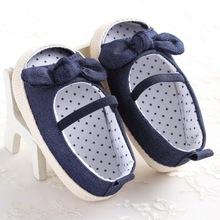Sandals bé gái đế mềm, phối nơ xinh xắn, mẫu Hàn Quốc