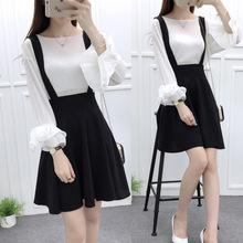 Váy ngắn nữ thời trang, kiểu dáng nữ tính, phong cách Hàn Quốc
