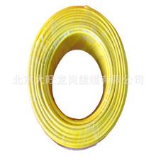 耐火塑铜软线NH-BVR6平方 厂家直销纯铜家用电线 价格优惠包邮