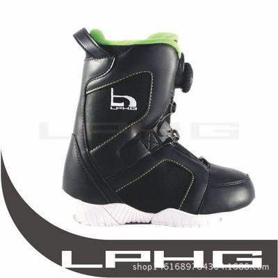 2016 钢丝款滑雪鞋 单板滑雪鞋 童装 C1-1002