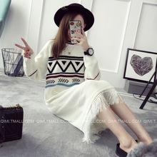 Áo len nữ thời trang, thiết kế thoải mái trẻ trung, phong cách Hàn