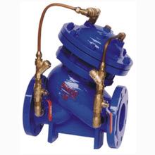JD745X-25多功能水泵控制阀 管道泄压阀水箱遥控浮球阀电动遥控阀
