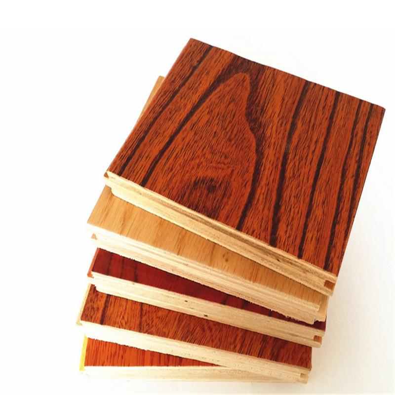 实木地板  实木多层地板样板 小样