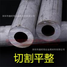 201不銹鋼工業管無縫管熱軋管水管厚壁管法蘭彎管盤管