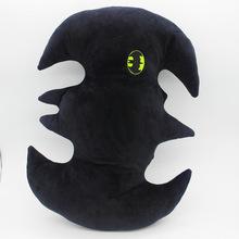 动漫英雄蝙蝠造型抱枕靠枕坐垫 抱枕枕头 外贸热销
