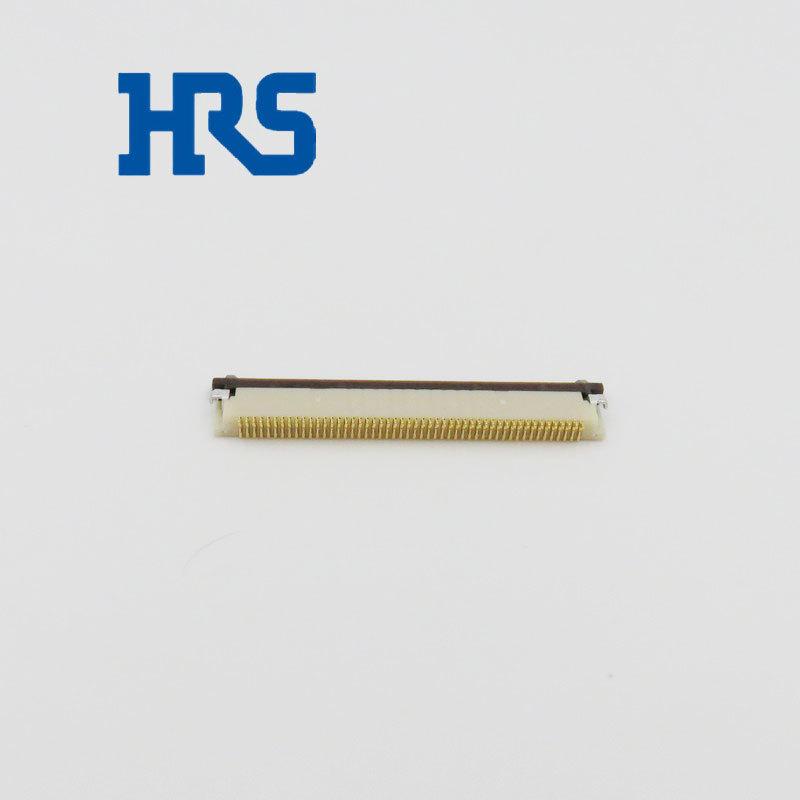 HRS连接器FH12A-50S-0.5SH(55)