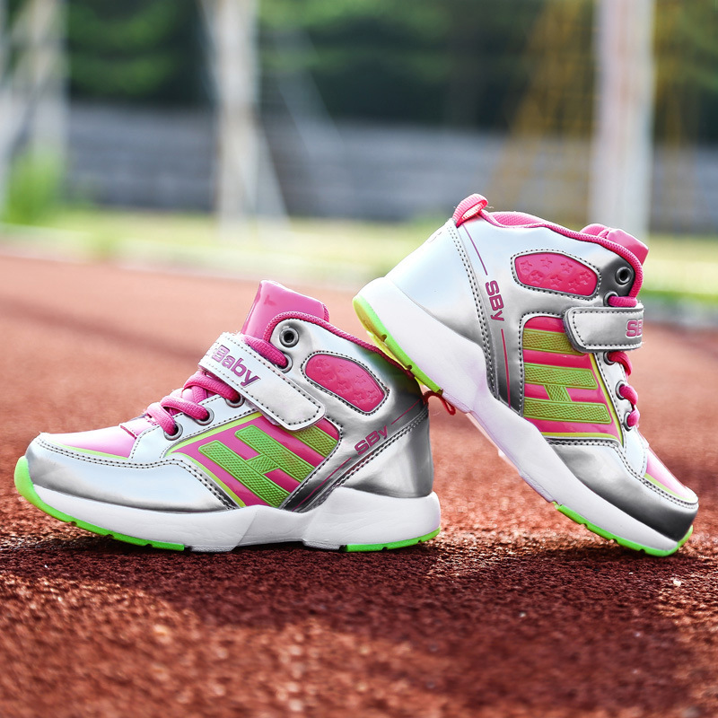 Wholesale kids running shoes