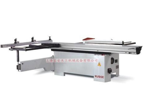 非标定做的木工精密锯床系列机械