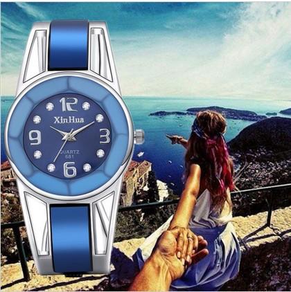 Европа сетка элегантный новый поставка все виды внешняя торговля новый платформа взрыв моделей xinhua браслет стол мужской наручные часы продаётся напрямую с завода