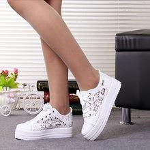 Giày vải nữ mùa hè Phiên bản Hàn Quốc của giày đế bằng thoáng khí đế mềm màu nền thấp giúp giày vải sinh viên tăng giá sỉ Giày cao