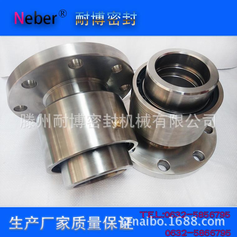 直通式不锈钢材质一端焊接一端法兰回转型旋转接头
