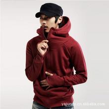秋季男外套外貿超人氣連帽衛衣男裝外貿韓版流行青年夾克一件代發
