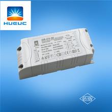 售0-10V 可控硅 DALI调光电源,G4灯驱动,恒压12V输出,CE认证