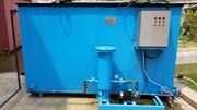 气浮设备 适应废水范围广 处理多种污染物 景观水 河水净化 食品