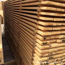 俄罗斯樟子松防腐木 樟子松防腐木实木板材 户外专用生态木质材料