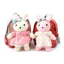 韓國winghouse正品 新款 兒童書包防走失背包幼兒雙肩包MA0250