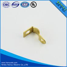 厂家直销 铜接线端子 铜鼻子 新能源   神驰接地环端子