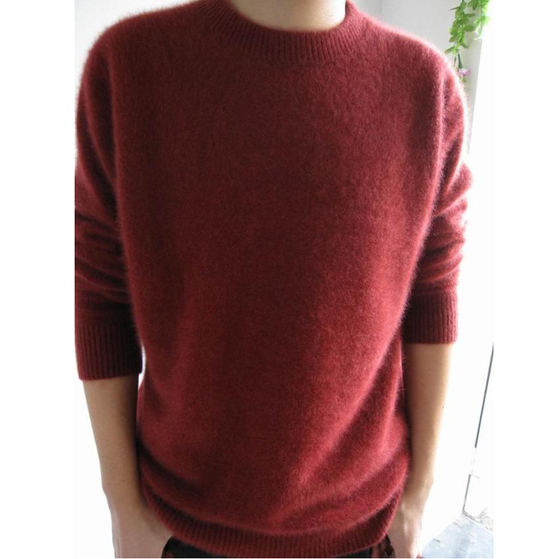 Pull homme HENG YUANXIANG en Fibre de polyester Polyester  - Ref 3417819 Image 1