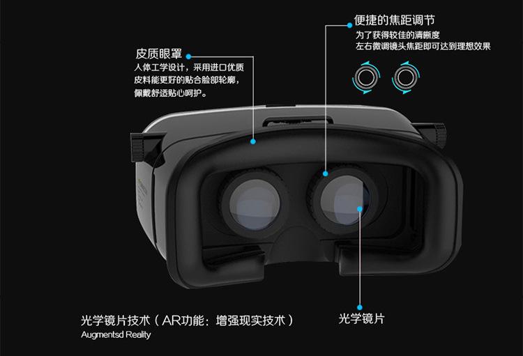 دوربین واقعیت مجازی