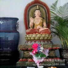 特價玻璃鋼樹脂觀音佛像人物雕塑坐蓮觀音雕像寺廟供奉鑄銅擺件