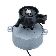微型永磁电动机/220V小型电机/取暖器专用电机/扭拒大,噪声小